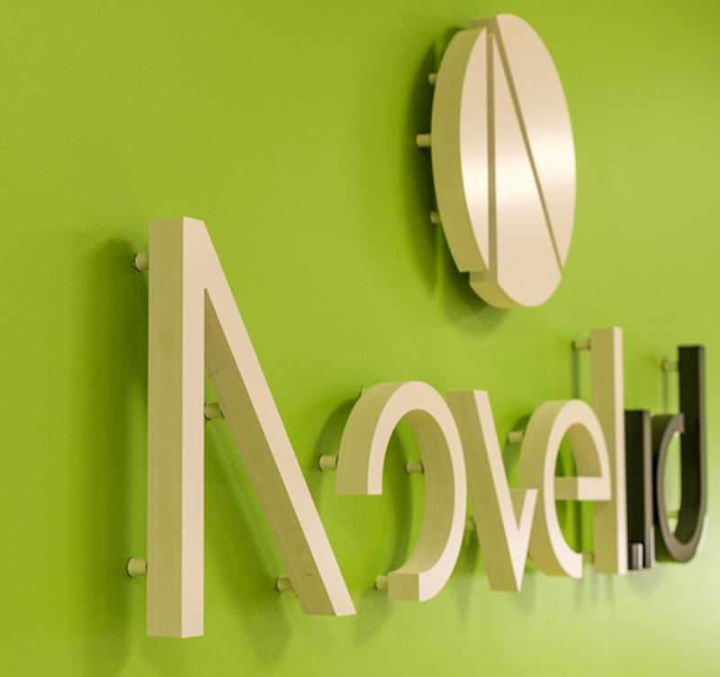 Novel.id, coworking et télétravail dans l'Hérault