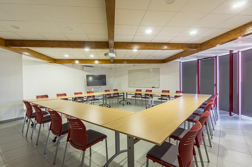 Location de salles de réunions en Coeur d'Hérault