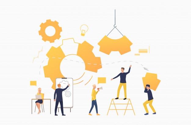 L'avenir des espaces de coworking après la crise de la COVID-19